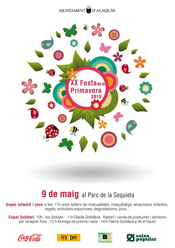events poster illustration