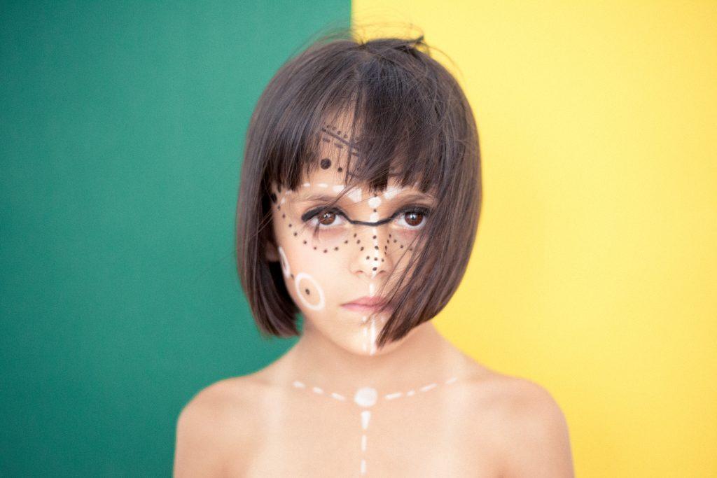 kids photography pantone ethnic