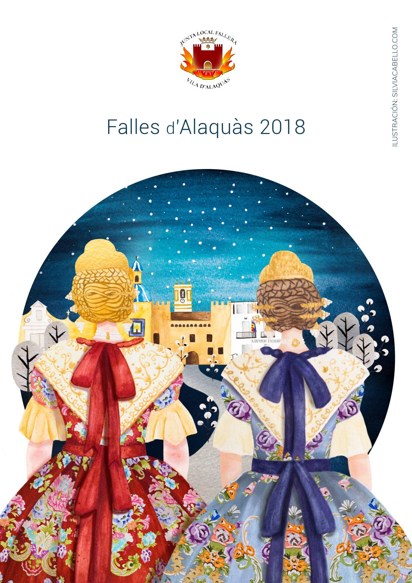 book cover fallas valencia traditional dresses
